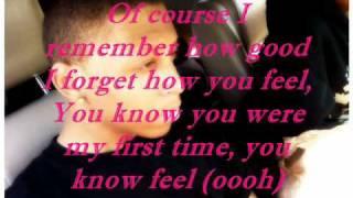 Thinking About You Remix - Julian Goins (Lyrics)