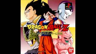Dragon Ball Z Legends OST - Exposition