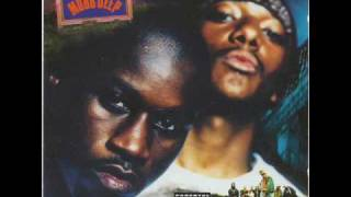 Mobb Deep - The Start of Your Ending (41st Side)