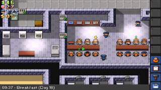 Flashback - The Escapists