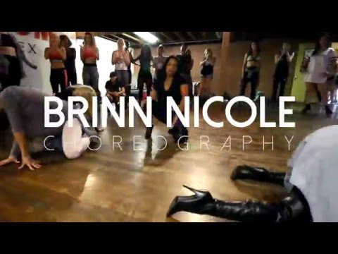 ONE, TWO STEP | BRINN NICOLE | CIARA | #PUMPFIDENCE