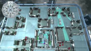 Power Plant - The Hack - Part 5 | Frozen Synapse Prime PC Gameplay Walkthrough Gold Medal