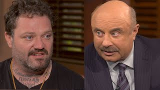 Dr. Phil To Bam Margera: 'Self-Medicating Is What You're Doing, And That's Like Doing Brain Surge…