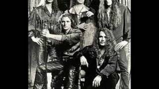 RHAPSODY OF FIRE - Where Dragons Fly [Rare Duet Version]