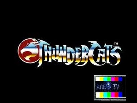 Thundercats Opening Theme in Pictures