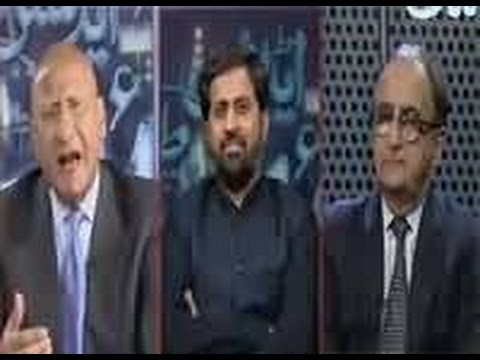 Night Edition - 18th September 2016 | Pakistan & India on Kashmir in UNO