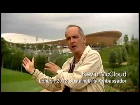 five sustainability aspects of london 2012