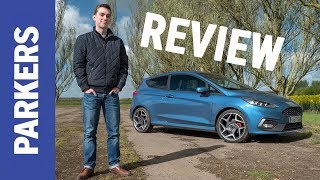 2018 Ford Fiesta ST review | Is it as good as the last one?