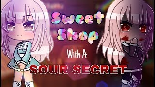 🍭 Sweet Shop With A Sour Secret 🍭 GLMM 🍭 Gacha Life Mini Movie 🍭