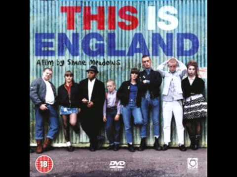 This Is England Soundtrack - Dietro Casa (Ludovico Einaudi)