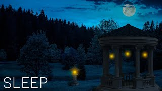 Sleeping Music - Relax Your Mind To Fall Asleep - Deep Sleep
