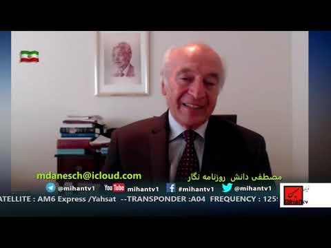 پاکستان در افغانستان ، جلسه مسکو با طالبان ، عراق،  سوریه ،لبنان، جنگ با اسرائیل در نگاه مصطفی دانش