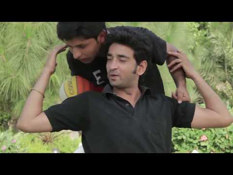 Hard Life- (Story About Child Abuse) Akshay Vats, Amit Bhardwaj Short Film