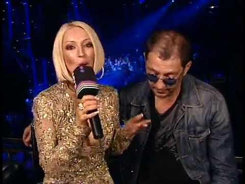 Интервью Григория Лепса для Леры Кудрявцевой (VIP Zone, МУЗ-ТВ, 2009 год)