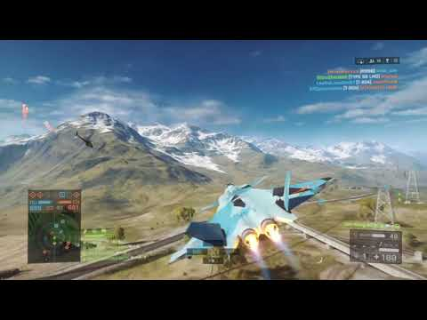 BF4, The New Normal*