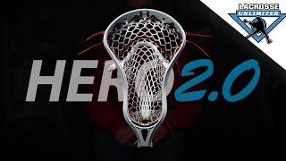 ECD Hero Mesh 2.0