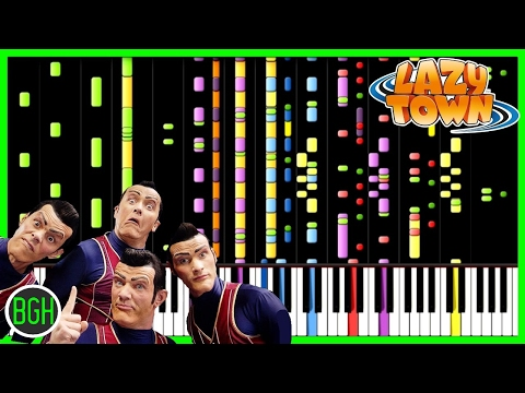 We Are Number One but an IMPOSSIBLE REMIX
