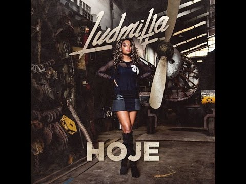 Ludmilla - 24 Horas Por Dia (Official Instrumental)