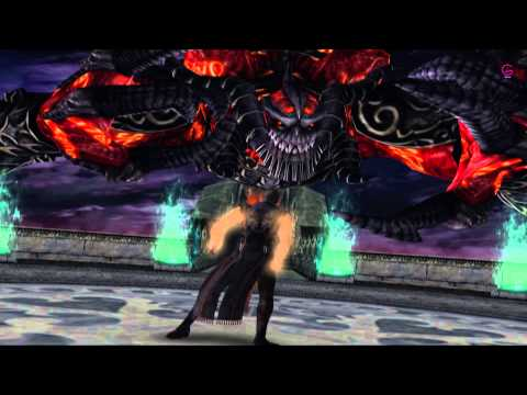 God Hand FINAL STAGE The Last Crusade ENDING Gameplay (PS2/EMULATOR) [HD]
