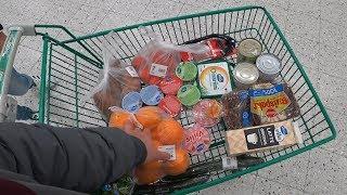 видео Расходы на еду
