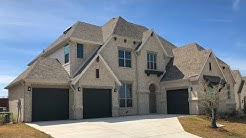 What does $600k in Flower Mound, TX look like? New construction home tour!