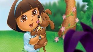 [HQ] Dora the Explorer   Perrito's Big Surprise Full Game 2014