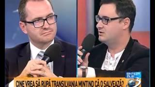 UDMR calcă în picioare Constituția României și legile