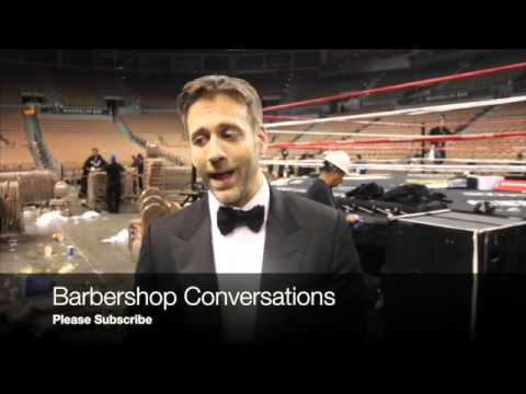 """Max Kellerman compares Floyd to Andre Ward """"Slave Contracts"""""""