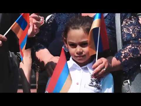 104-я годовщина Геноцида армян