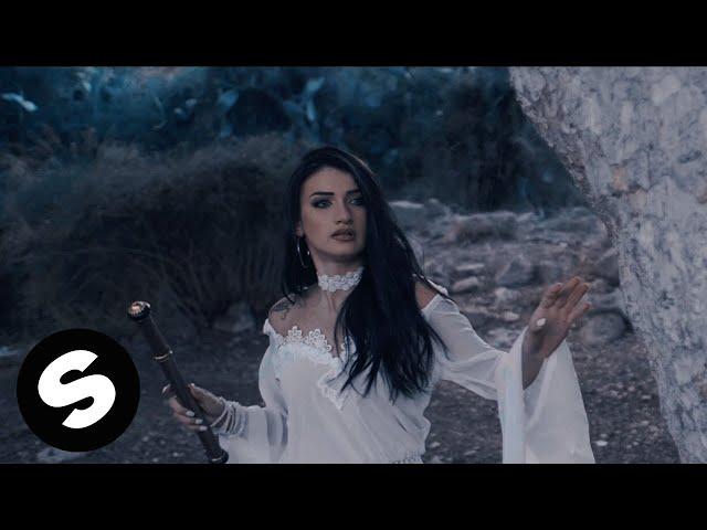 Zafrir - Hena (feat. Dikanda) [Official Music Video]