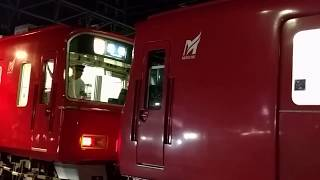 名鉄 14両編成_20180711