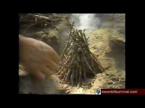Field craft survival