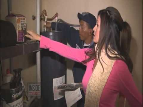 Marlin Service Catches Plumbing Scams