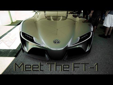 Meet the FT-1