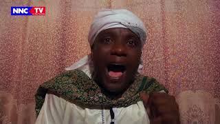 Download Video TAFSIRI ZA NDOTO YA JINI MAHABA episode 4 Kutoka kwa sheikh salum damba MP3 3GP MP4