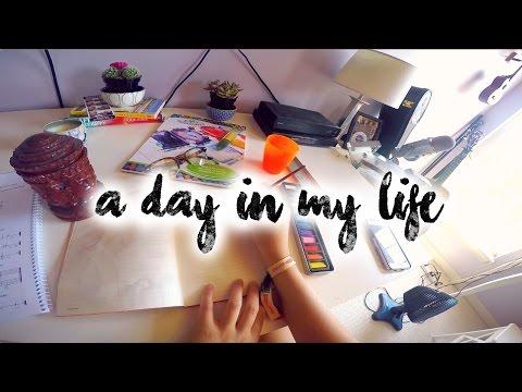 a day in my life // Marley Gemini