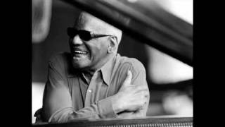 Ray Charles:  It Should