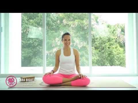 Ansia: come gestirla con il Respiro! - con Sara Bigatti