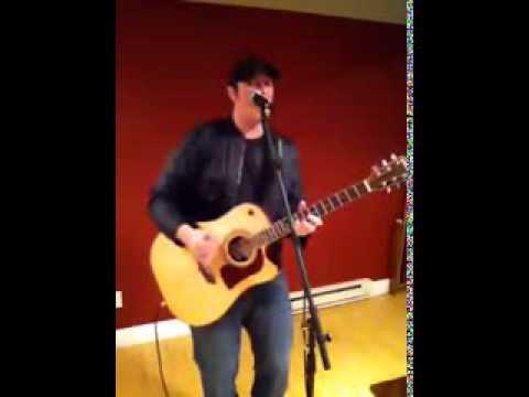 Breaking Benjamin  Dear Agony Acoustic