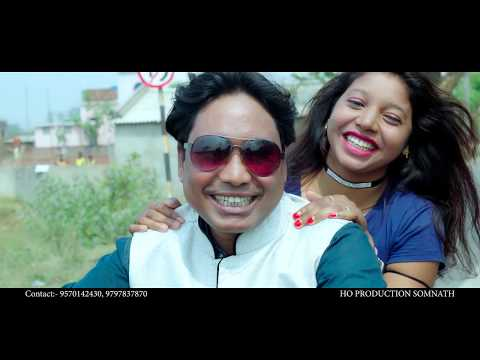 Pagla Star || NEW HO VIDEO SONG || 2019 || Chot Bihari Hembrom ||