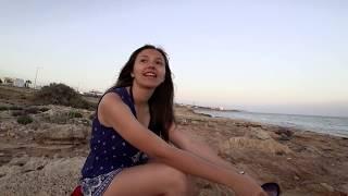 Кипр  Айя Напа  Месяц на острове