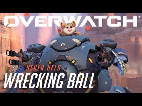 Wrecking Ball ist jetzt live | Overwatch...