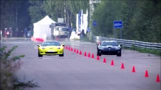 chevrolette corvette zr1 lpe vs dodge viper srt 10 supercharged