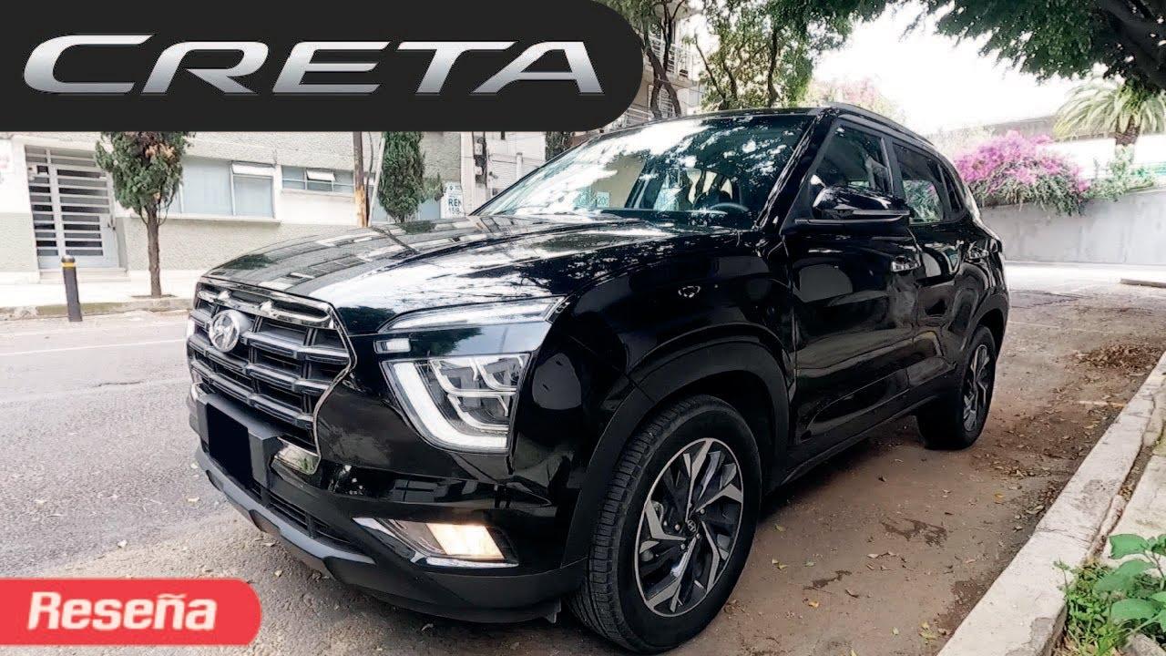 Nueva Hyundai Creta 2021, más en casi todo