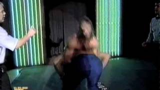 I don't like Shawn Michaels. I think he was most likely a huge douc...