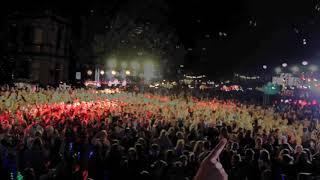 Benenwerk Festival Brugge 2017
