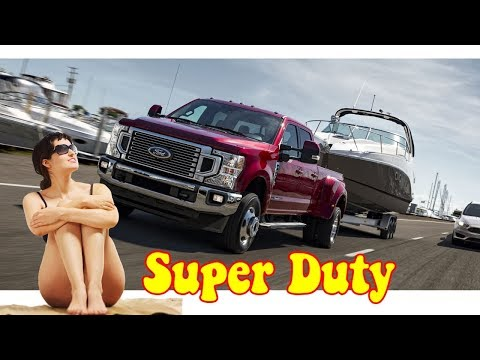 2020 ford super duty 7.3 gas engine | 2020 ford super duty 10 speed transmission | SUPER IS AS SUPER