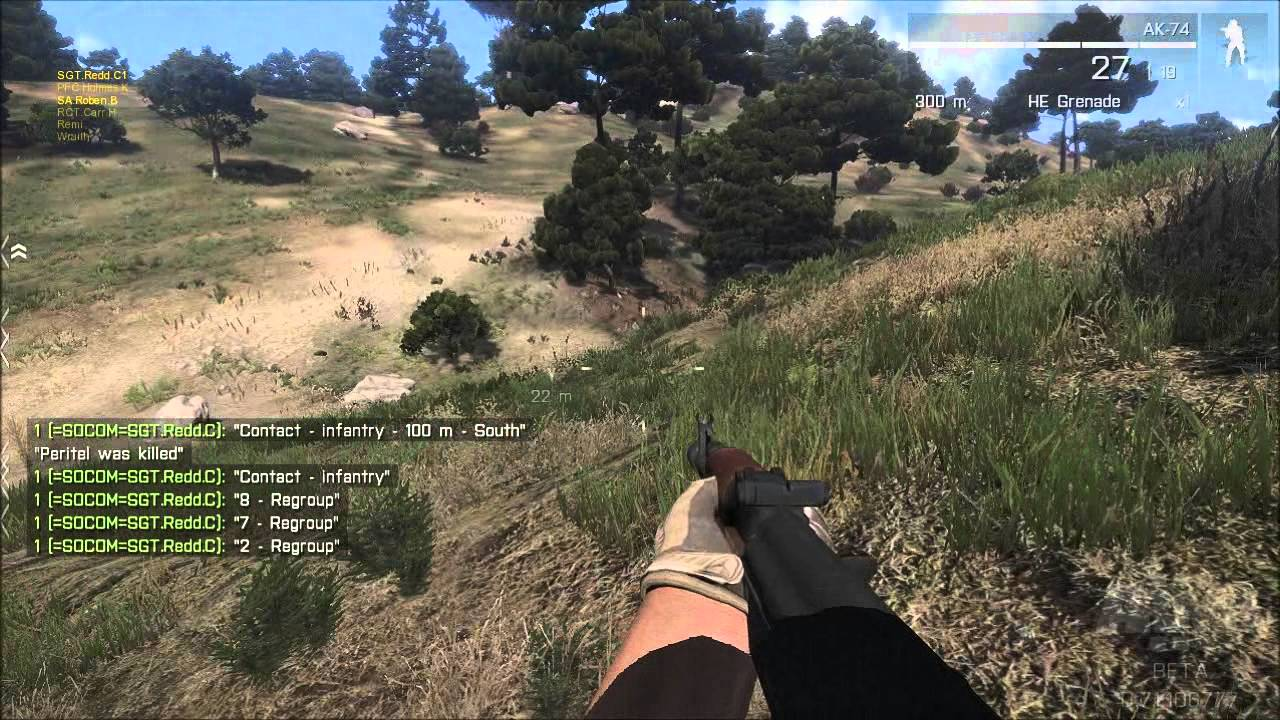 how to get 60fps arma 3 multiplayer