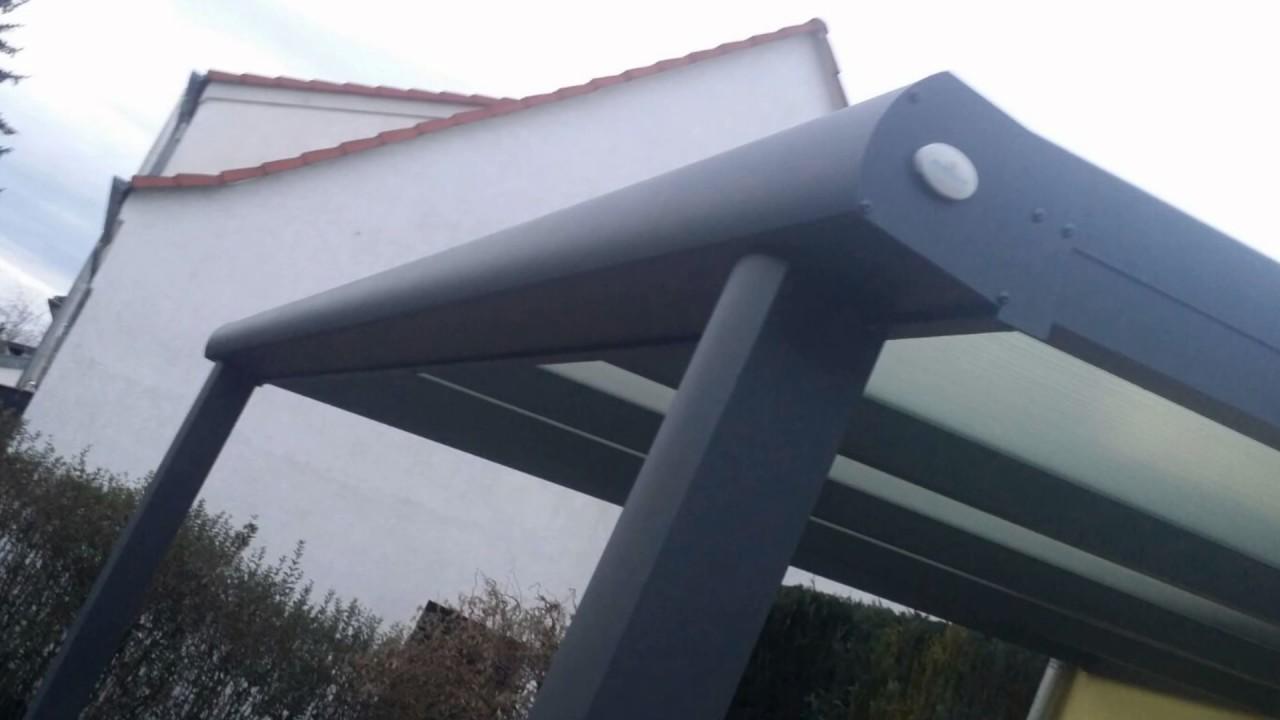 Großartig Osto Holz Ideen Von Alu Terrassenüberdachung In Stuttgart Weterra.de