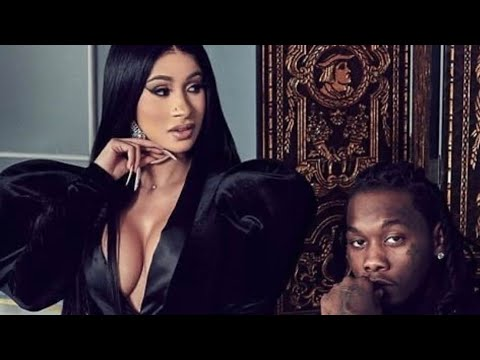 Download 🌹Cardi b & OffSet divorce - Pyschic reading👰🏻❤️🔓 Is it true & why did she file for divorce?